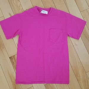 Other - Garment Dyed Pocket T-shirt